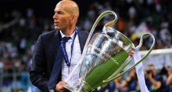 """Esplode anche Zidane: """"Vergogna che si parli di furto! Il rigore c'era e meritavamo noi"""""""