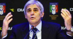 """Arbitri, Nicchi lancia l'allarme: """"Riforma, stiamo rischiando una nuova Calciopoli"""""""