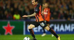 Milan, è fatta per Bernard: accordo con il brasiliano, battuta la concorrenza dell'Inter