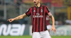 Torino-Milan, i convocati di Gattuso: torna Bonucci, out Romagnoli