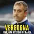 "Samp, Giampaolo a Sky: ""Primo gol Juve irregolare, ma avremmo perso comunque"""