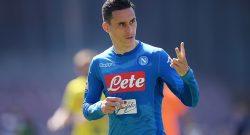 Il Mattino – Milan-Callejon, c'è accordo: la situazione
