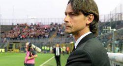 """Inzaghi: """"Frizioni con Allegri. Ritorno al Milan? Cerco felicità"""""""