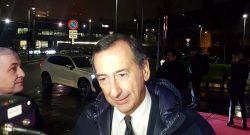 "Sala a SM: ""Stadio Milan in Piazza d'Armi? No, più probabile l'Inter"""