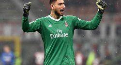 Premium – Milan, Zidane vuole Donnarumma al Real Madrid: Ceballos nell'affare?