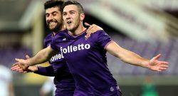 Sky - Al Milan e a Gattuso piace Veretout della Fiorentina