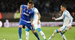 CorSport – Fellaini, Callejon e Mandzukic: tre assi per il Milan