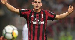 Milan, André Silva in bilico: cessione definitiva o prestito?