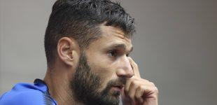 """Ag. Candreva: """"Non va al Milan, rinnova con l'Inter"""""""