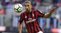 Milan, Ricardo Rodriguez potrebbe ritornare in Germania: i rossoneri chiedono almeno 15 milioni