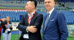 "Milan, Fassone: ""I soldi di Yonghong Li stanno arrivando"""