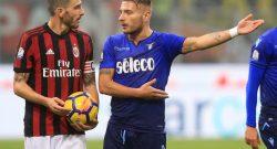 """Immobile: """"Sto bene alla Lazio, il mio futuro è qui"""""""