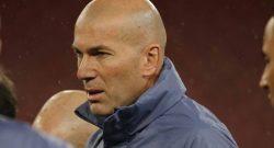 """Dalla Spagna: """"Zidane tornerà alla Juventus in veste di dirigente"""""""