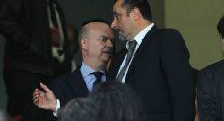 Repubblica – Milan, addio soft per Fassone e Mirabelli: il punto