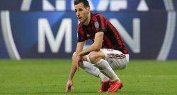 Marca – Intoppo Kalinic: l'Atletico Madrid non ha ancora ceduto Gameiro