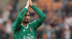 CorSera – PSG, offerta per Donnarumma? Il Milan non vende