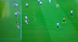 Gol di Higuain, rossoneri in vantaggio dopo appena due minuti! Milan 1 Atalanta 0 [VIDEO]