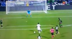 Super gol di Kessiè, rossoneri in vantaggio! Sassuolo 0 Milan 1 [VIDEO]