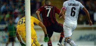 Il Milan soffre la sosta: una sola vittoria a settembre