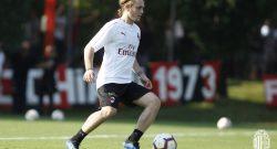 Tuttosport - Milan, Halilovic non ha convinto Gattuso