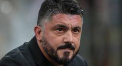 Milan, squadra che vince non si cambia: nessuna sorpresa, Gattuso si affida all'undici schierato con la Roma