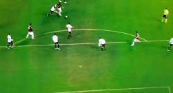 Subito Suso, rossoneri in vantaggio! Milan 1 Genoa 1 [VIDEO]
