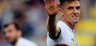 Mercato, facile accostare Piatek a Juve e Inter: sarà asta. Ecco la richiesta di Preziosi