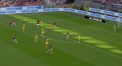 Ancora il Pipita Higuain ed ancora assist di Suso! Milan 2 Chievo Verona 0 [VIDEO]