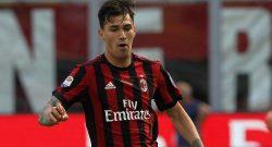 Gazzetta - Milan, Romagnoli e Cutrone dovrebbero essere regolarmente a disposizione per il derby