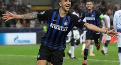 Si ferma Vecino: l'uruguayano a rischio per Inter-Milan