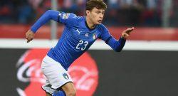 Milan, fissato il budget per gennaio: si accelera per Barella