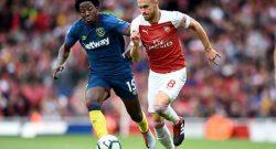 Bookmakers sicuri: Ramsey sarà del Milan