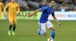 Milan-Rodrigo Caio, Leonardo accelera: cifre e dettagli dell'affare