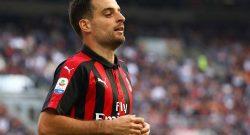 Milan, Bonaventura costretto ad operarsi: stop di 3-5 mesi