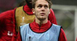 'Mistero' Halilovic: il Milan lo cederà a gennaio
