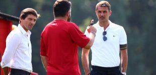 Gazzetta - Milan, Maldini conferma: a gennaio un mercato da Champions. Ibra e Fabregas fanno sognare i tifosi