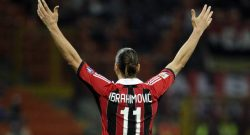 Ibrahimovic ad un passo dal Milan! Le ultime
