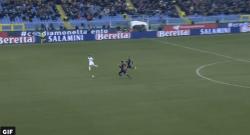 Gran gol di Suso, raddoppio rossonero! Genoa 0 Milan 2 [VIDEO]