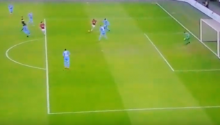 Ancora Piatek, super gol del bomber rossonero! Milan 2 Napoli 0 [VIDEO]