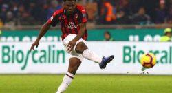 Tuttosport – Big inglesi su Kessié: il Milan apre alla cessione