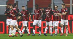 Atalanta-Milan: rossoneri verso la terza di fila con la stessa formazione