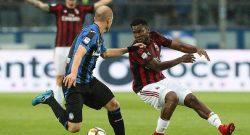 Atalanta-Milan, l'ultima vittoria rossonera risale al 2015