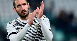 Juventus, Pjanic e Chiellini riposano con il Milan?