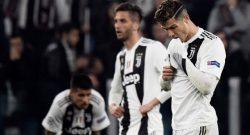 Edicola: Juventus, clamoroso addio di Cristiano Ronaldo? Non subito ma nel 2020