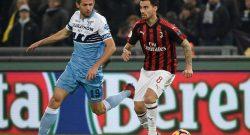 Torino-Milan, Suso a rischio panchina: involuzione preoccupante