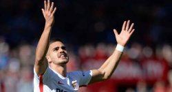 André Silva, rebus futuro: nuova grana per il Milan?