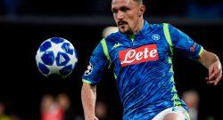 Il Mattino – Mario Rui può lasciare Napoli: ipotesi Milan?