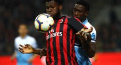 Gazzetta – Wolves-Kessie, sì del Milan: richiesta di ingaggio alta