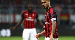 Sportmediaset – Milan, Suso sempre più al centro del progetto Giampaolo