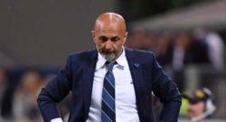 SM - Spalletti guarda con interesse all'ipotesi Milan: piazza contraria